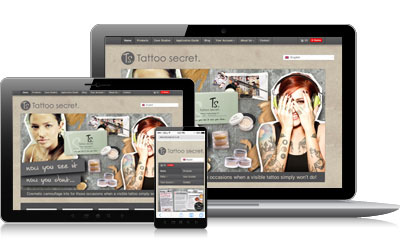 Ecommerce Website Design Wandsworth