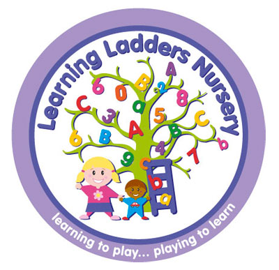 Logo Design Wandsworth Learning Ladders Logo